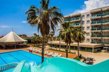 Otel ve Tatil Köyü Paket Sigortası